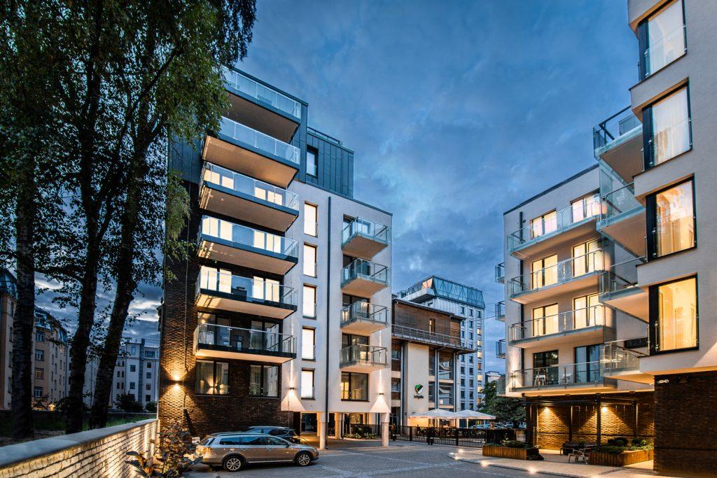 Аренда квартир в риге с правом выкупа приложения для покупки недвижимости за рубежом